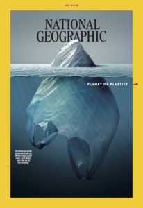 National Geographic launches Planet or Plastic