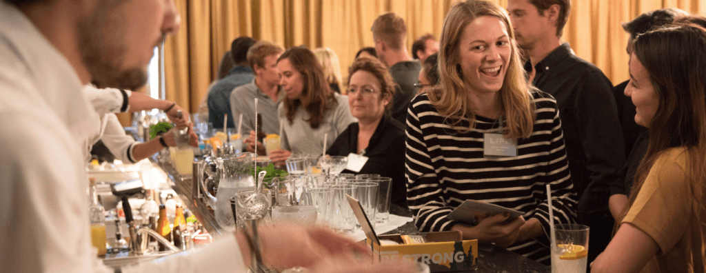 Defining what it means to be a lifestyle brand at Pearlfisher's Life Mode London event